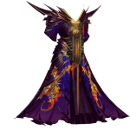 Seth's Lich Robes