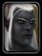 Icon darkelf male