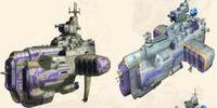 Aeropan Craft Services: The Behemoth