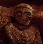 Niri Sentinel Statue