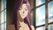 Yuriko anime