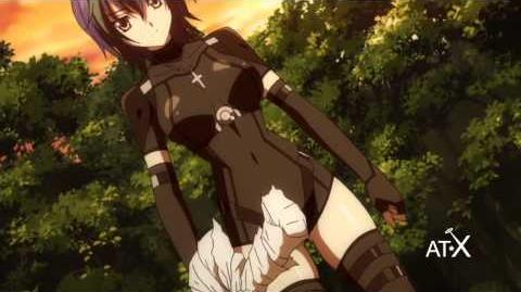 High School DxD New ハイスクールD×D New - Promotional video (PV)-0