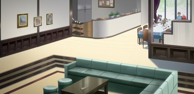 Datei:Hyoudou Residence - Living Room, Kitchen, and Dining Area.jpg