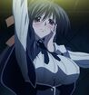Akeno's sadistic side