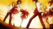 DxD new Ep 4 img