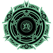Devil Clan Full Symbol - Astaroth