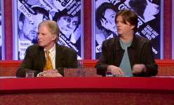 File:Art critic Brian Sewell with captain Paul Merton.jpg