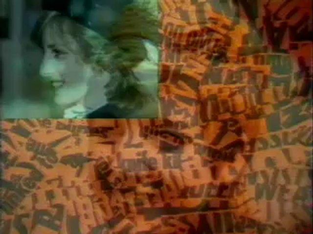 Tony Slattery and a Tub Of Lard