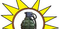 Grumpy Grenades