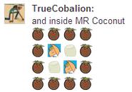 Box of Coconuts