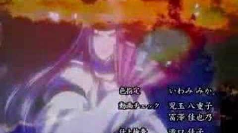 Hikaru no Go ed1