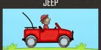 Jeep (Hill Climb Racing)