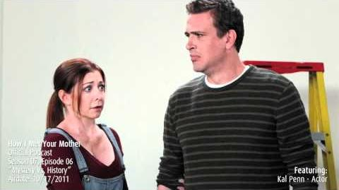 How I Met Your Mother - Mystery Vs
