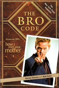 Brocode cover