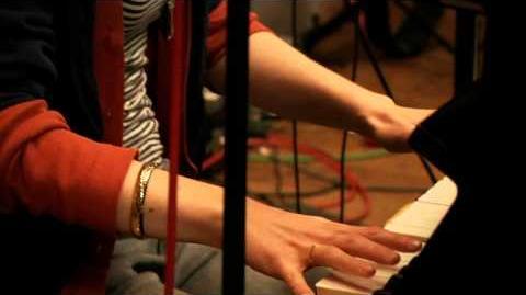 Steve Kazee and Cristin Milioti - Falling Slowly