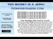 TedMosbyisaJerk