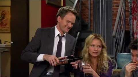 How I Met Your Mother - The Broath (Promo)
