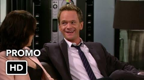 How I Met Your Mother - 8x13 Band or DJ - Promo