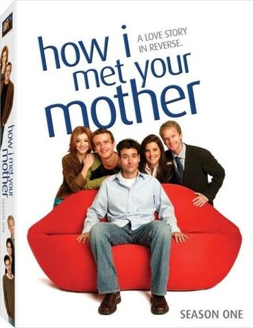 File:HIMYM Season 1.jpg