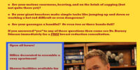 Barney's Blog: Dr. Barney Stinson's Consultations