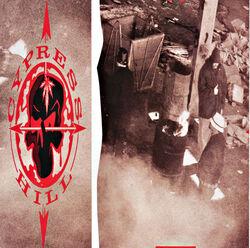 Cypress Hill album
