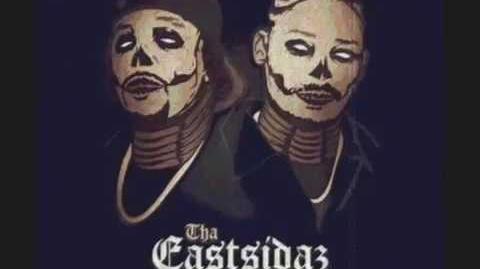 Tha Eastsidaz & F.T. - High Times (Ride Wit Us)