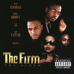 The Album The Firm