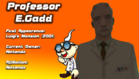 Egadd title card