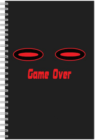 File:GameOver Notebook.png