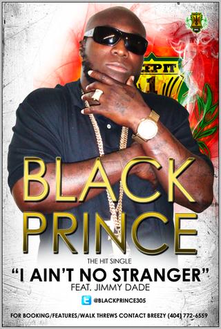 Black Prince of keep 100
