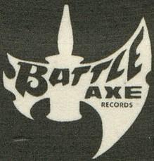 Battle Axe Records