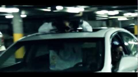 "WORLD PREMIER - AKSHUN MAN FEAT. KAYBE ""PARA-SHOOT!"" (PROD"