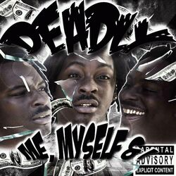 Deadly Ent Me Myself And I-front-large