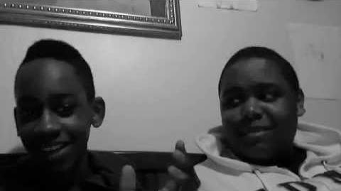 Lau the G and Kid Real Rap-0