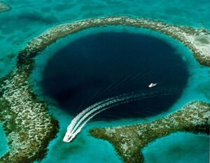 Blue Hole Great