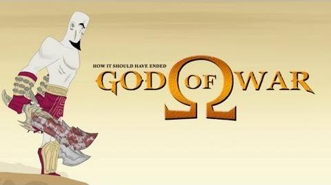 How God Of War Should Have Ended