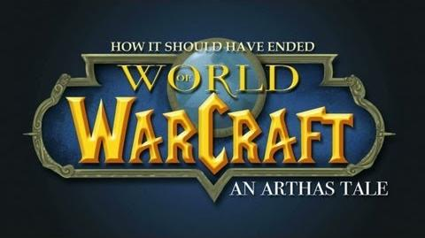 How World Of Warcraft Should Have Ended