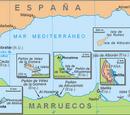 Territorios de Ultramar de España
