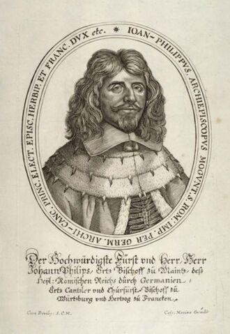 File:Johann Philipp Erzbischof von Mainz.jpg