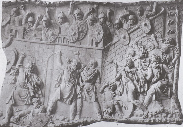 File:RomansoldiersvsDacianwarriors.jpg