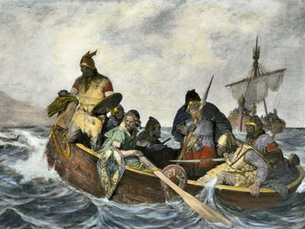 File:Leif Erikson in Viking Ship.jpg