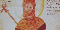 Michael VIII Palaiologos