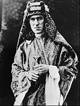 File:160px-T.E.Lawrence, the mystery man of Arabia.jpg