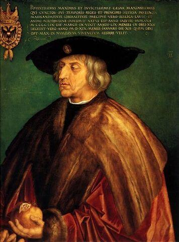 File:Maximilian I Austria.jpg