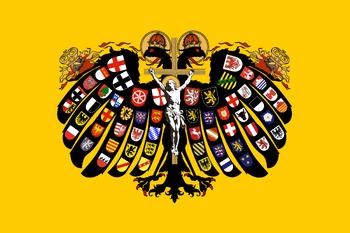HRE Flag Quaternion Eagle