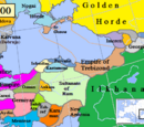 Empire of Trebizond