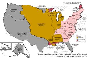 United States 1810-10-1812-04