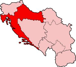 SFRY Croatia