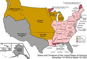 United States 1819-12-1820