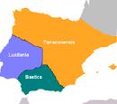 Hispania Tarraconensis
